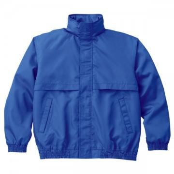 アクティブジャケット030.ブルー
