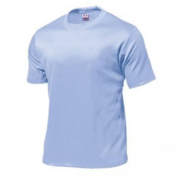 タフドライTシャツ04.サックス