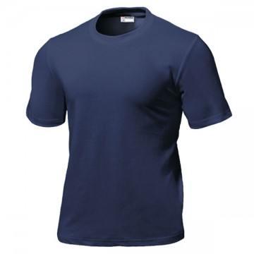 スクールTシャツ06.ダークネイビー