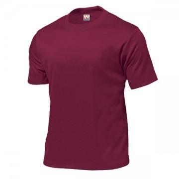 タフドライTシャツ14.バーガンディ