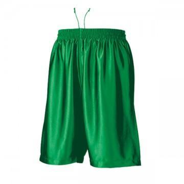 バスケットパンツ26.グリーン