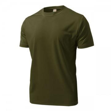 ドライライトTシャツ28.オリーブ