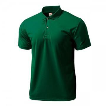 ドライライトポロシャツ29.ブロンズグリーン