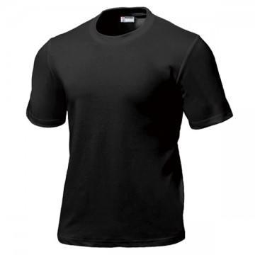 スクールTシャツ34.ブラック