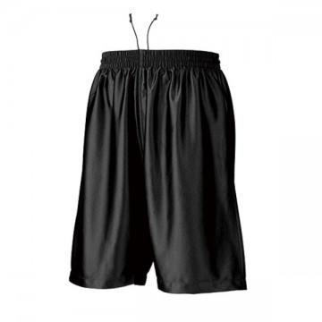 バスケットパンツ34.ブラック
