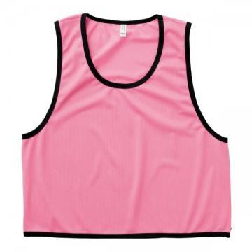 ビブス19.ピンク