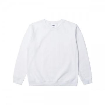 ヘビーブレンド クールネック 8.0オンス30N,ホワイト
