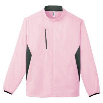 ライトストレッチジャケット011.ピンク