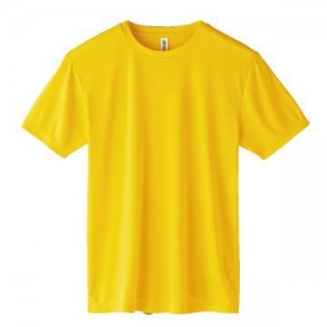 インターロックドライTシャツ165.デイジー