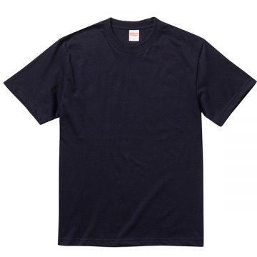 5.6オンスヘヴィーウェイトTシャツ086.ネイビー