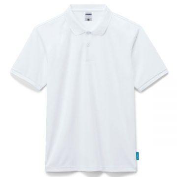 4.6オンスポロシャツ15.オフホワイト