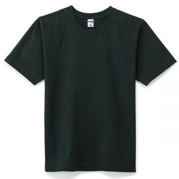 10.2ozスーパーヘビーウェイトTシャツ16.ブラック