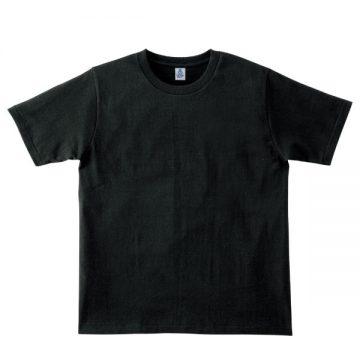 7.1オンスTシャツ16.ブラック