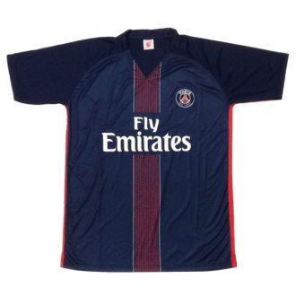 パリサンジェルマンサッカーシャツ