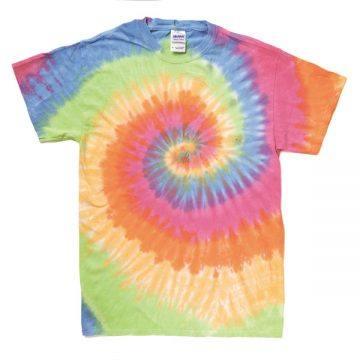 Rainbow&Multicolor Teeeternity
