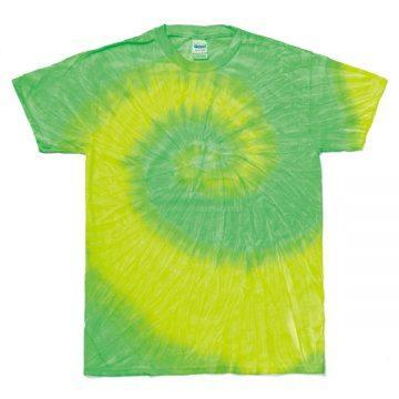 Rainbow&Multicolor Teeyellow/lime