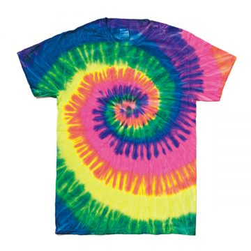 Rainbow&Multicolor Teeneon rainbow
