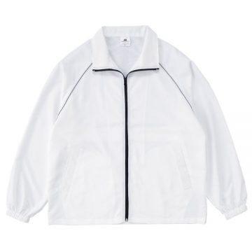 リフレクジャケット01.ホワイト