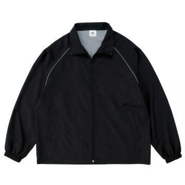 リフレクジャケット02.ブラック