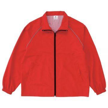 リフレクジャケット06.レッド