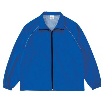 リフレクジャケット07.ブルー