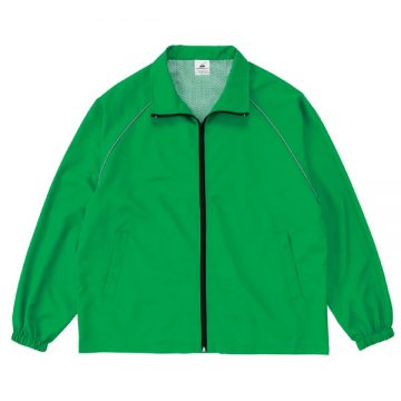 リフレクジャケット09.グリーン