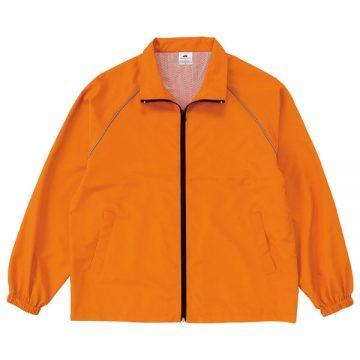 リフレクジャケット10.オレンジ