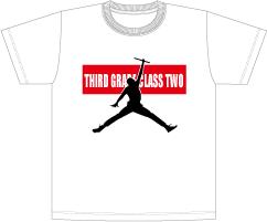 クラスTシャツデザイン a_33