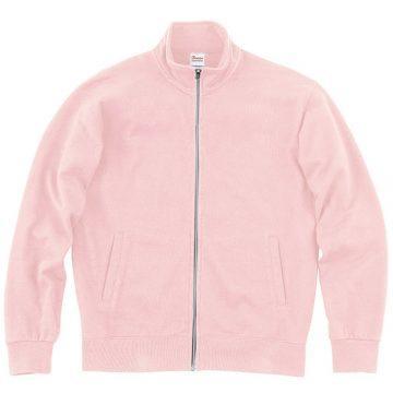 スタンダードジップジャケット132.ライトピンク