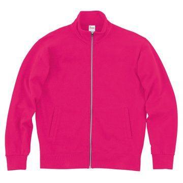 スタンダードジップジャケット178.フラミンゴピンク
