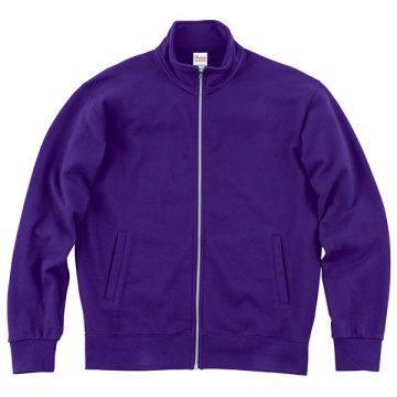 スタンダードジップジャケット481.バイオレット