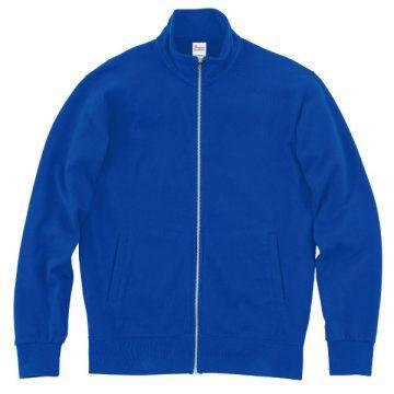 スタンダードジップジャケット032.ロイヤルブルー