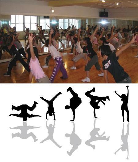 ダンススクール1