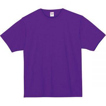 スーパーヘビーTシャツ014.パープル
