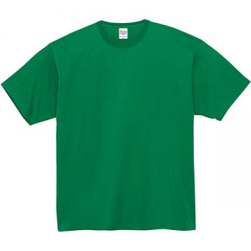 スーパーヘビーTシャツ025.グリーン