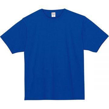 スーパーヘビーTシャツ032.ロイヤルブルー
