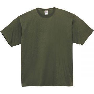 スーパーヘビーTシャツ037.アーミーグリーン