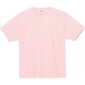 スーパーヘビーTシャツ132.ライトピンク