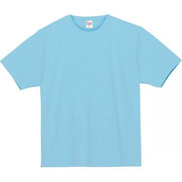 スーパーヘビーTシャツ133.ライトブルー