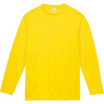 ヘビーウェイト長袖Tシャツ165.デイジー