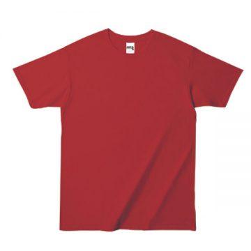 6.1オンスハンマーTシャツ199C.レッド