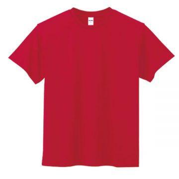 パフォーマンスドライTシャツ200C.スポーツスカーレットレッド
