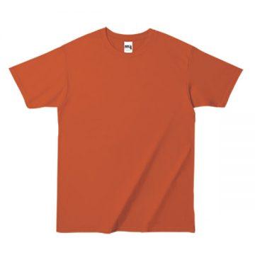 6.1オンスハンマーTシャツ2026C.オレンジ