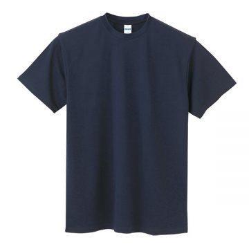 4.6オンスパフォーマンスドライTシャツ289C.スポーツダークネイビー
