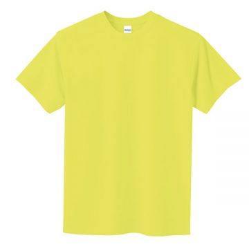 4.6オンスパフォーマンスドライTシャツ382C.セーフティーグリーン