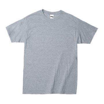 6.1オンスハンマーTシャツ424C.グラファイトヘザー