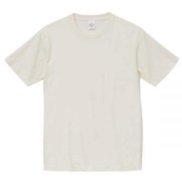 ピグメントダイTシャツ588.ヴィンテージオフホワイト