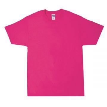 プレミアムコットンジャパンスペックユースTシャツ213C.ヘリコニア