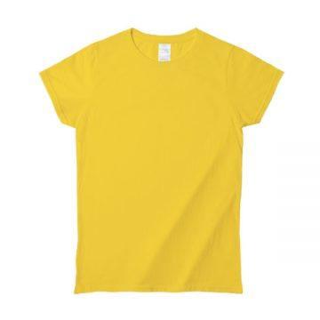 プレミアムコットンジャパンスペックレディースTシャツ122C.デイジー