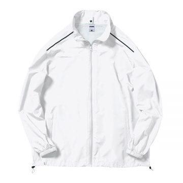 ハイブリットジャケット15.ホワイト